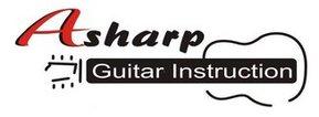 a sharp logo 289x106