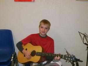 Kennewick wa guitar lessons