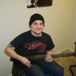 Guitar Lessons Kennewick WA