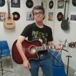 Guitar lessons Richland, Kennewick, Pasco WA 18