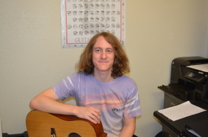Guitar Lessons Richland, Kennewick, Pasco WA 3