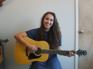 Guitar lessons Richland, Pasco, Kennewick, WA