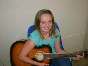 Guitar lessons Richland, Kennewick, Pasco, WA 5