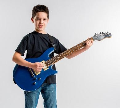 Kids Guitar Lessons Richland WA 390